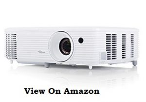 HOme Theater Projector 2017