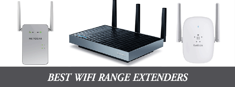 Best WiFi Range Extenders To Buy In 2018 (Ultimate Buying Guide)