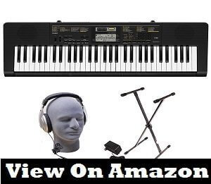 Best Casio Electric Piano