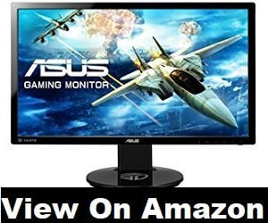 ASUS VG248QE review and spec