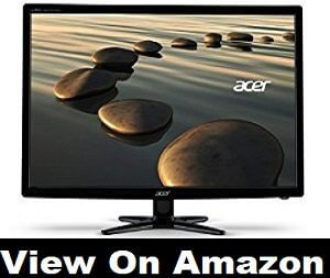 Best Acer LED Monitors For Price