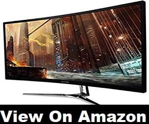 Best Widescreen PC Gaming Monitor in 2018