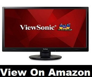Best 1080p LED Monitor For Price