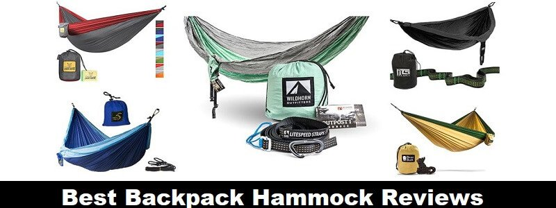 10 Best Hammocks Reviews in 2018 – Comparison And Buyers Guide