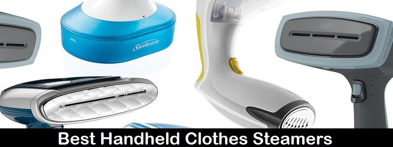 Best Handheld Clothes Steamers 2018 – Top Garment Steamer