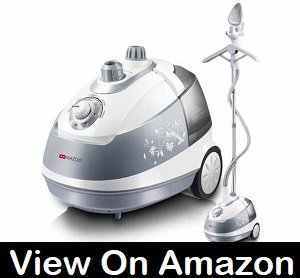 Garment Steamer Reviews