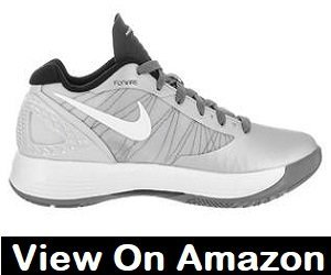 Volleyball Shoe Nike