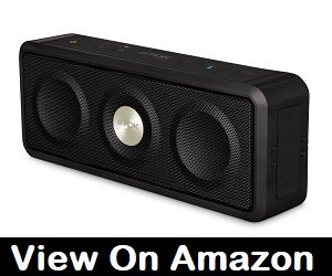 Best Portable Bluetooth Speakers At Amazon