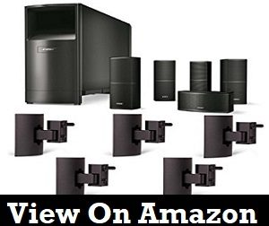 Top Rated Home Theater Speaker System
