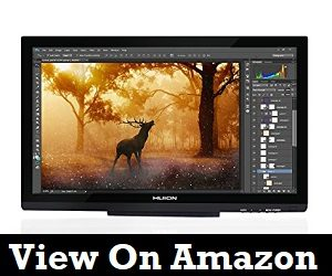 Affordable Huion Tablets