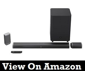 Home Theater Starter System