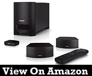 Digital Home Theater Speaker System Reviews