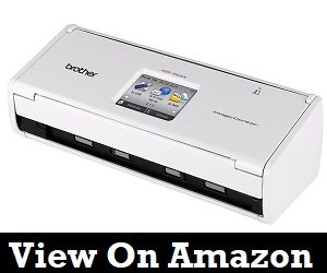 Best Brother Document Scanner In 2018