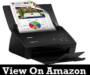 Best Brother Document Scanner Reviews
