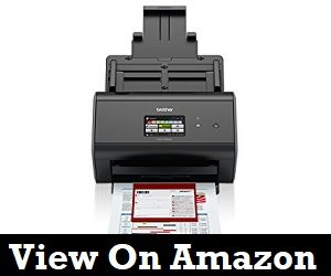 Best Brother Wireless Scanner Reviews
