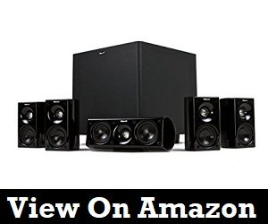 Klipsch Home Theaters Reviews