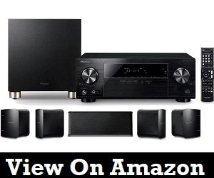 Pinoneer Home Theater Reviews