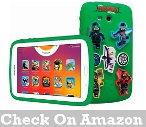 The Lego Ninjago Tablet Reviews