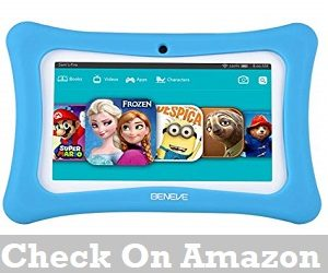 kids tablet amazon
