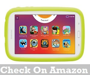Best Android Tablet for kids