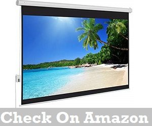 Best Choice Motorized Projector Screens