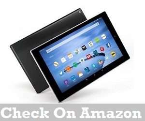 Fire HD 10 Tablet Reviews