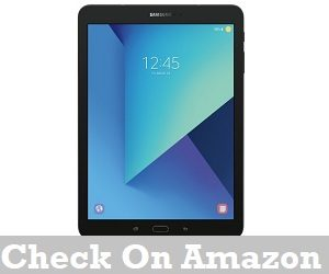 Galaxy Tab S3 9.7-Inch Tablet Reviews
