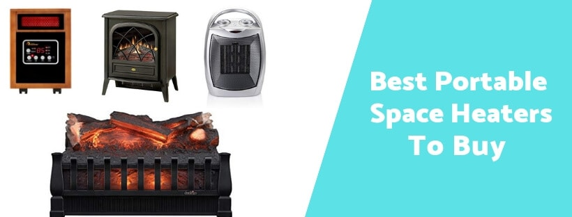 Top 12 Best Space Heaters To Buy Right Now (Ultimate Guide)