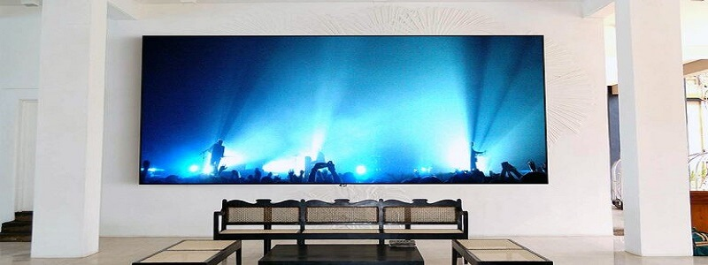 How To Use Wall Instead Of Projector Screen