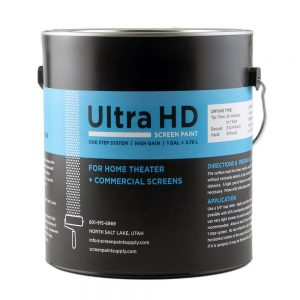 HD Wall Paint For Projector