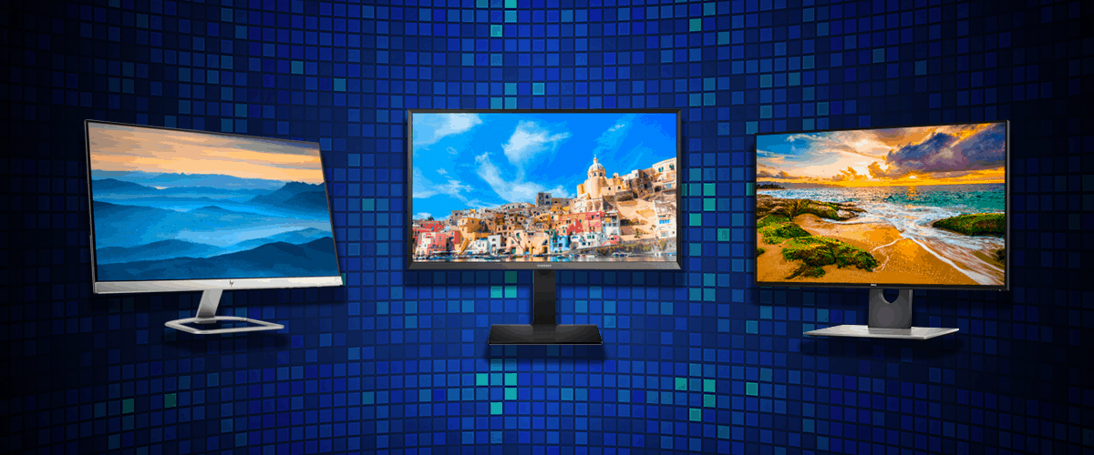 Best LED Monitor Reviews