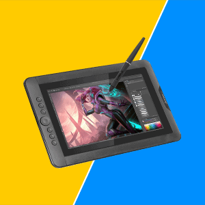 Affordable Drawing Tablets