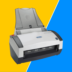 Best Sheetfed Scanner Review
