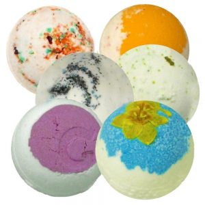 Best Baby Bath Bombs