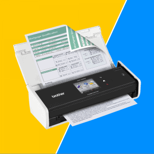 Best Desktop Scanner