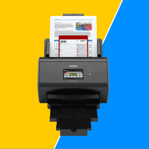 Best Wireless Document Scanner
