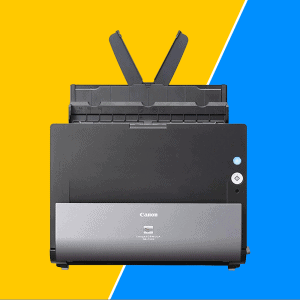 Cheap Document Scanner Review