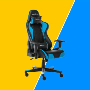 DEERHUNTER gaming Chair Review