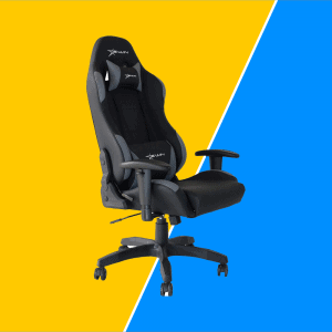 Best Chair For Gaming only