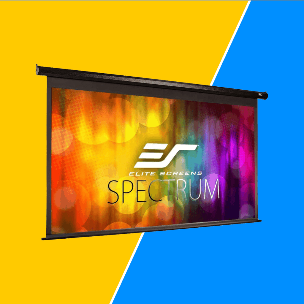 Elite Foldable Screen For Home