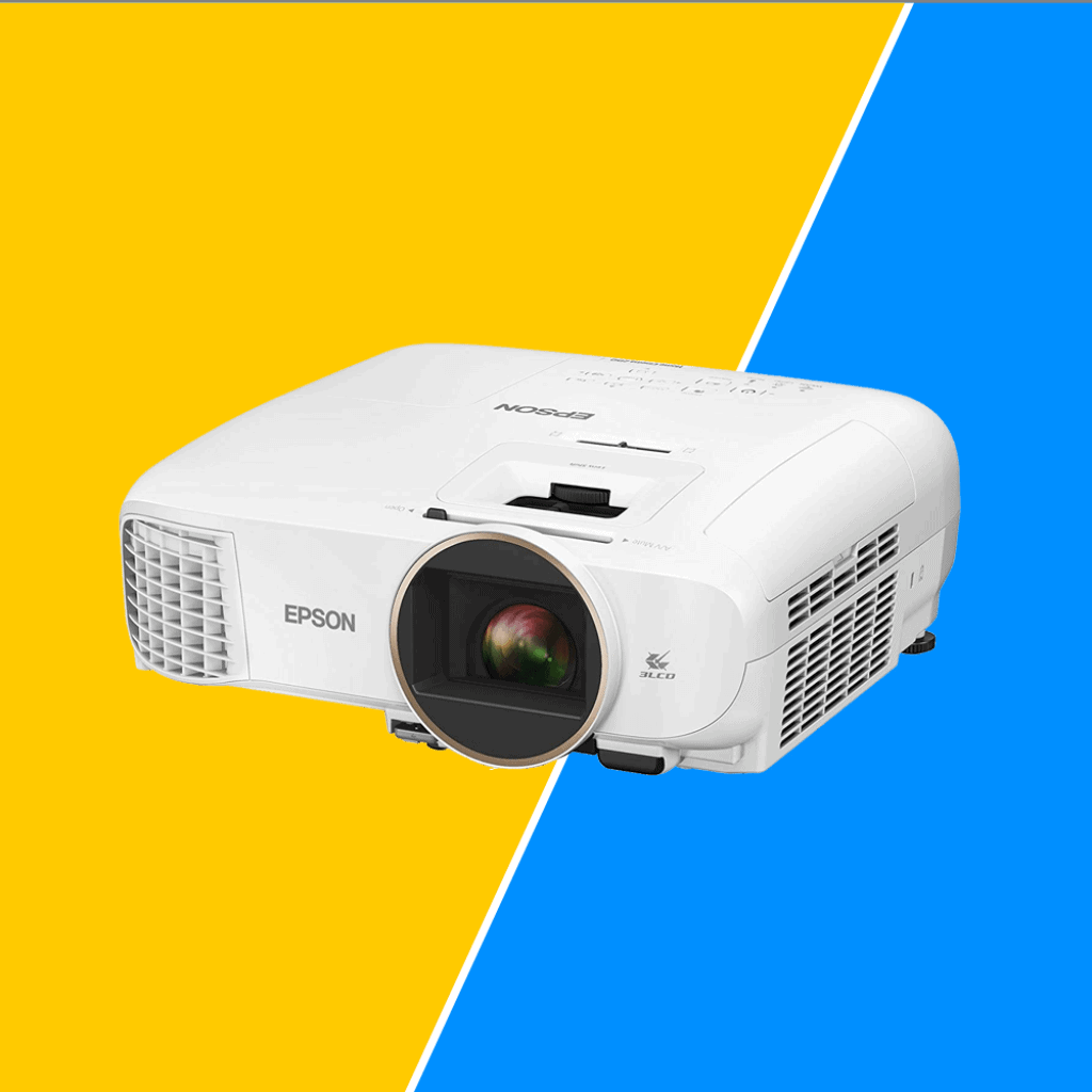 Affordable Projector On Amazon