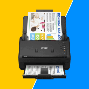 Best Scanner for Office Use