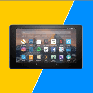 Amazon Fire 7 Review
