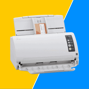 Professional Document Scanner