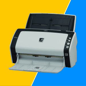 Best Sheet-Fed Document Scanner