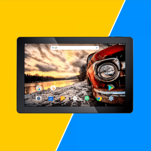 Affordable Fusion5 Tablet Review