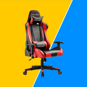Cheap GTRacing chair reviews
