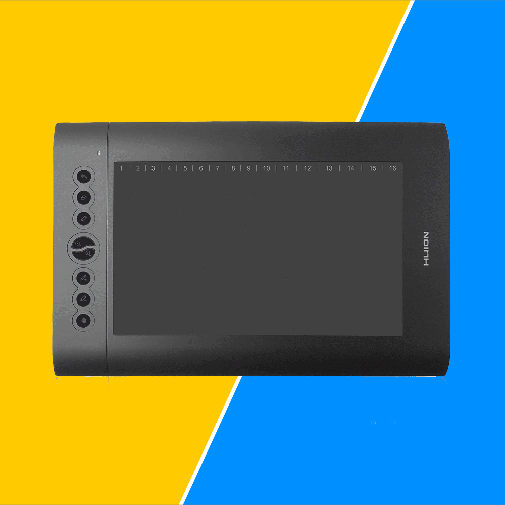 Drawing Tablet Under 100