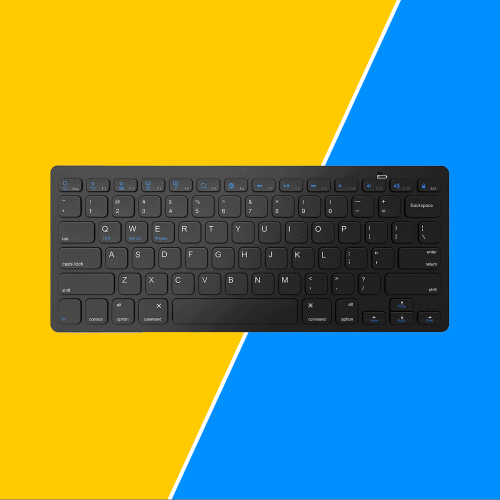 Jelly Comb Keyboard Reviews