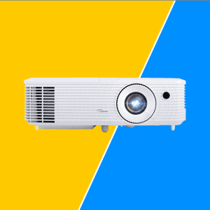 Projector Under Budget